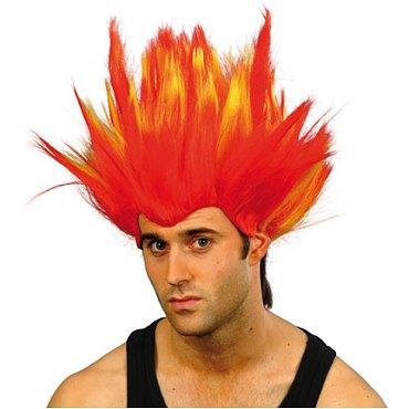Firestarter Wig