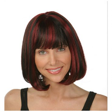 Cindy Wig - Lots of Fun Colors Available