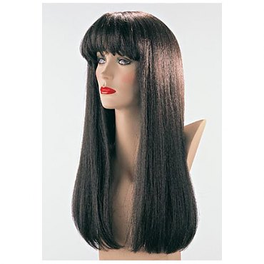 Kelly Wig - Long Straight Lots of Fun Colors Available