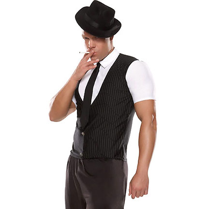 Sexy mob costumes
