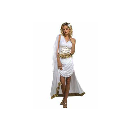 Sexy Greek Goddess Costumes - Venus, Goddess of Beauty Costume.