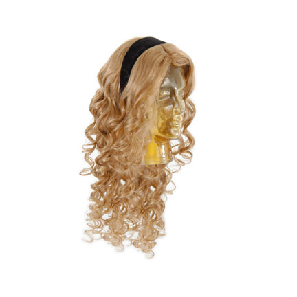 Alice In Wonderland Costume Wig 116