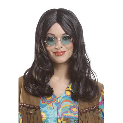 hippie hairstyle. Hippie Hair