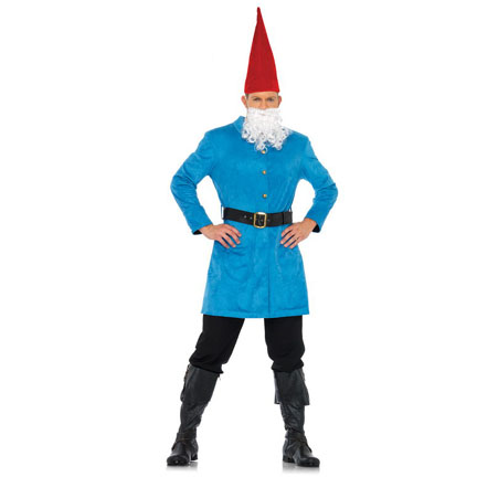 Garden Gnome Costume / Funny Halloween Costumes and Funny Costume ...