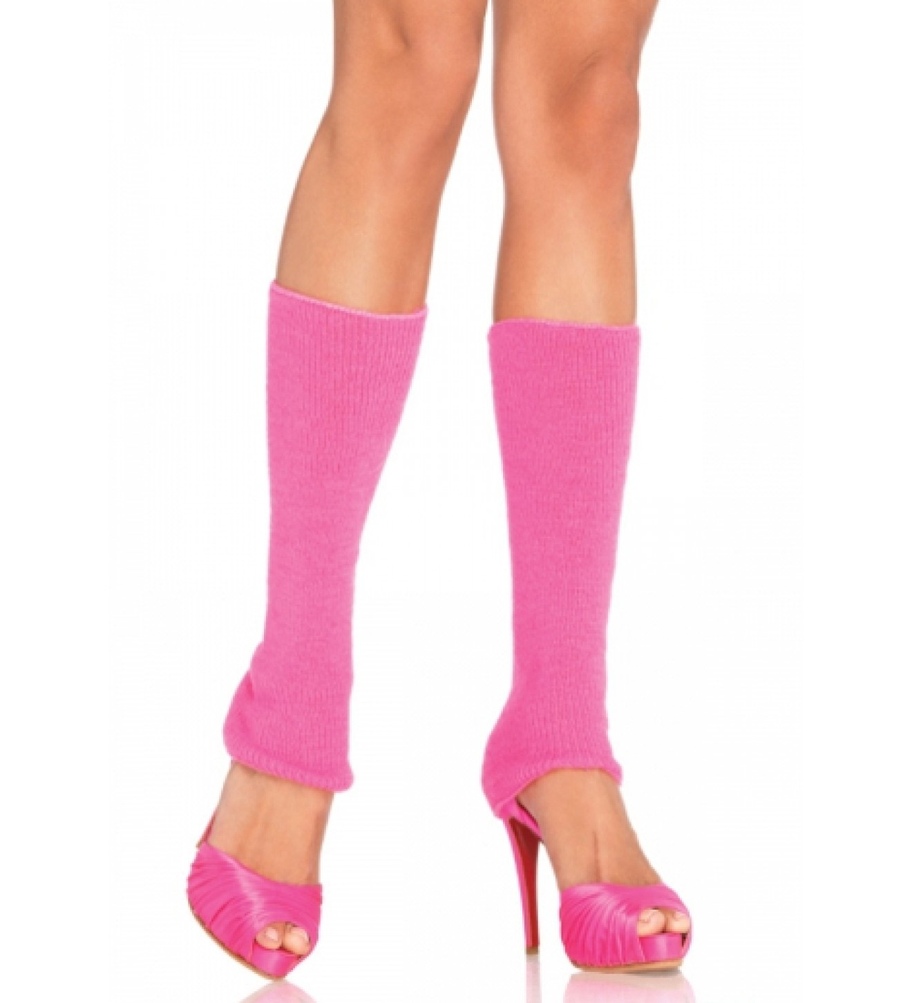 Keep your legs warm or just make a fun fashion statement in these sexy