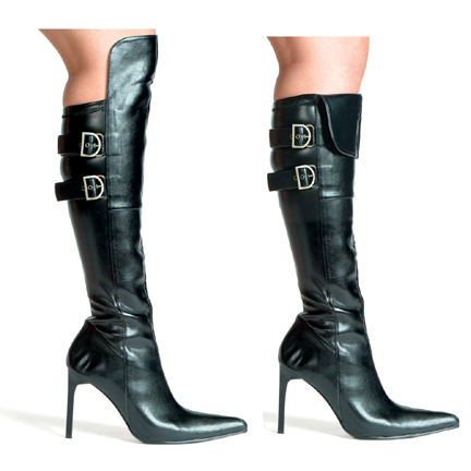 Sexyn Boots 11