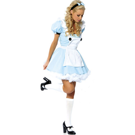 ... Fairytale Costumes - Storybook Costumes - Sexy Adult Halloween Costumes