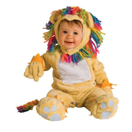 baby lion costume infant baby costumes. Black Bedroom Furniture Sets. Home Design Ideas