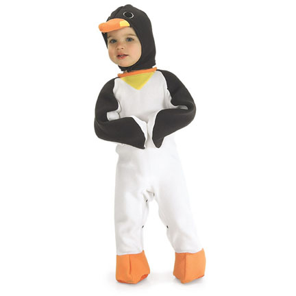 Infant Halloween Costumes - Baby Penguin Costume.  sc 1 st  Halloween Playground : penguin halloween costume adults  - Germanpascual.Com