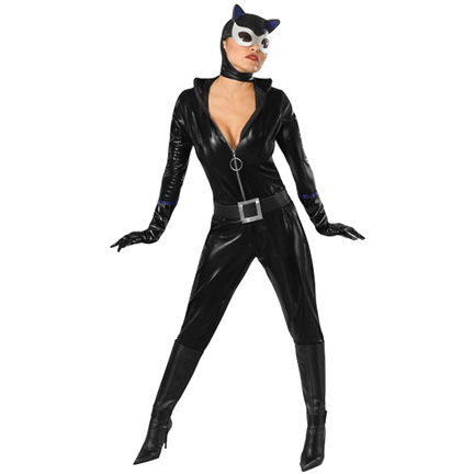 Sexy Catwoman Adult Costume
