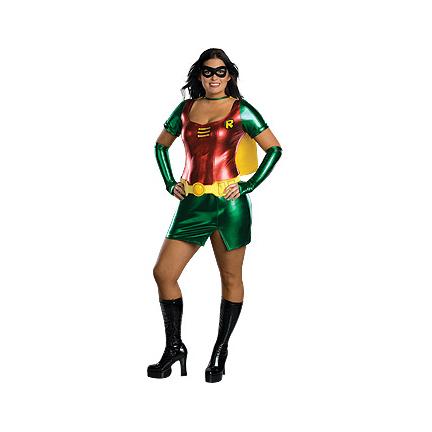 Sexy Hero Costume Plus size super hero costumes