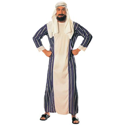 Oil Sheik Costume Fun Shack